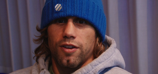 faber s three things How can tell if you're obsessed with the ufc urijah faber & championsco has you covered here is you know you're a ufc when let us know what makes y.